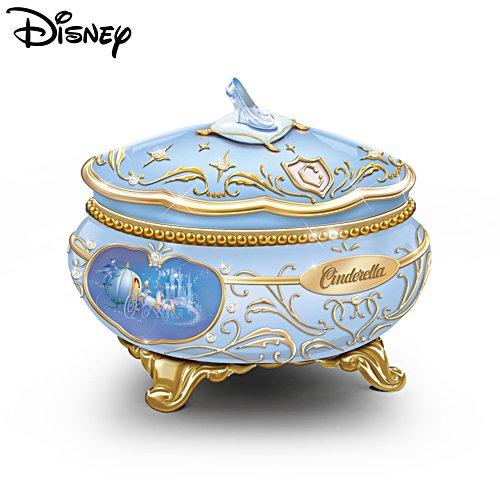 Askungens Disney Speldosa
