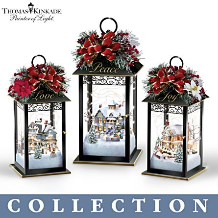 'Sparkle Of The Season' Centrepiece Collection
