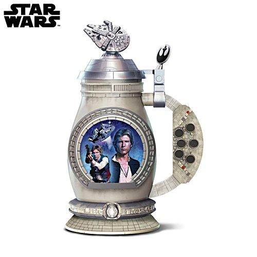 Han Solo – Porzellanbierkrug
