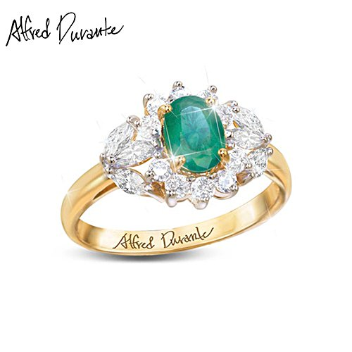 Alfred Durante 'Gardens Of Versailles' Ring