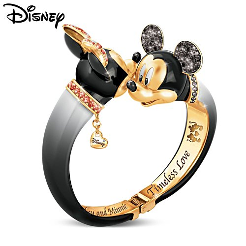 Disney 'Timeless Love' Bracelet