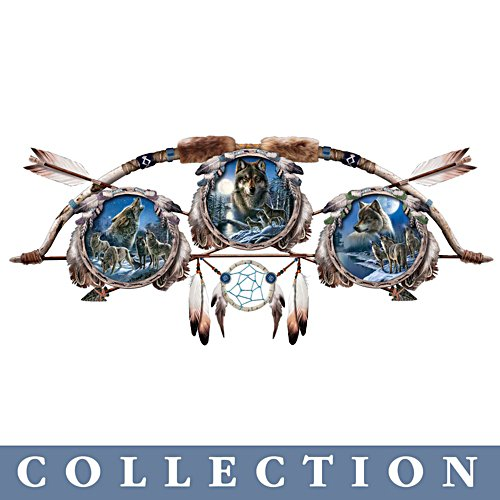 'Wilderness Guardians' Collector Plate Collection