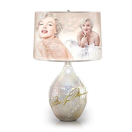 'Marilyn Monroe™: Legendary Glamour' Table Lamp