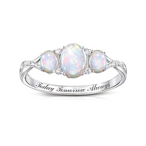 'Light Of Our Love' Ring
