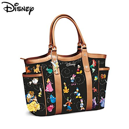 Disney 'Carry The Magic' Handbag
