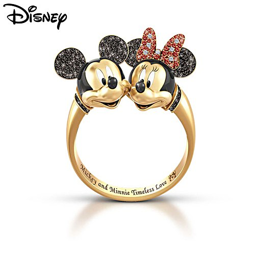 Disney 'Timeless Love' Ring