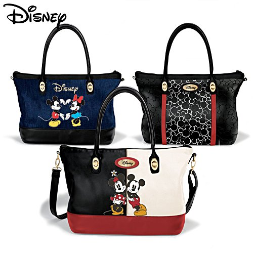 Disney Magical Trio 3-in-1 Handbag