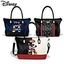 Disney Magical Trio 3-in-1 Handbag