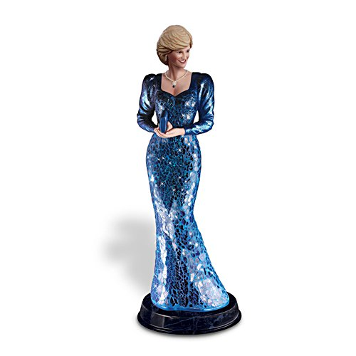 Princess Diana 'Beauty & Grace' Sculpture
