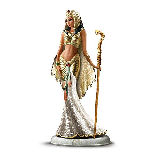 Kleopatra – Drottningen Av Egypten