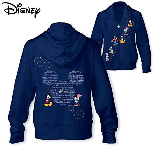 'Forever Disney' Ladies' Hoodie