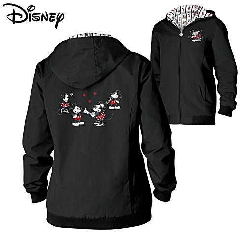 Disney 'Love Story' Ladies' Jacket