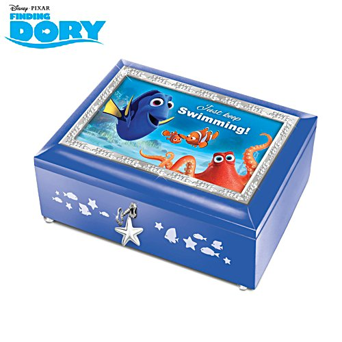 Disney•Pixar's FINDING DORY Music Box