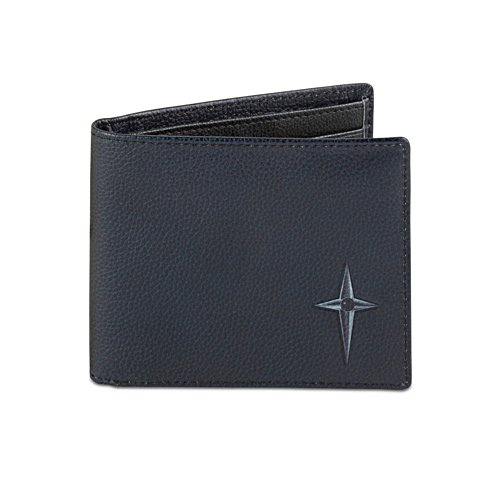 'Protection And Strength For My Grandson' Men's Wallet
