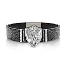 'The Triumph Of St. Michael' Bracelet