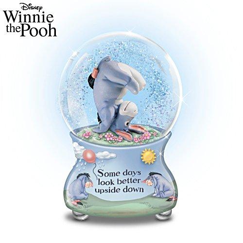 Na regen komt zonneschijn – Disney sneeuwbol