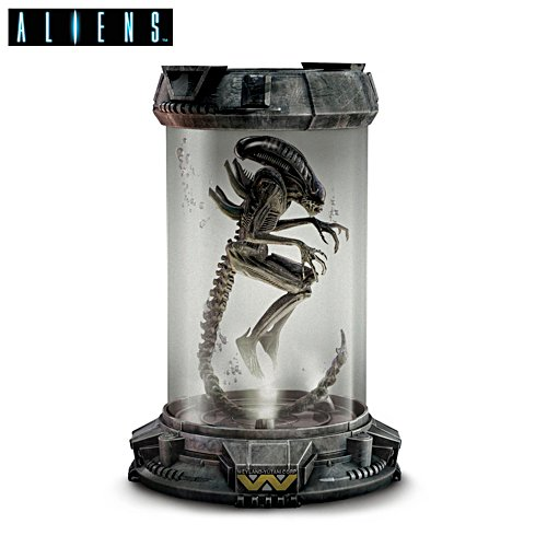 Aliens™ 'Xenomorph Specimen' Sculpture