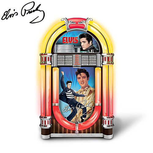 Elvis - King of Rock – Jukebox