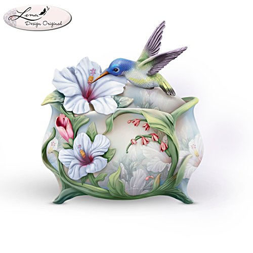 Lena Liu 'Believe In The Beauty Of Your Dreams' Music Box