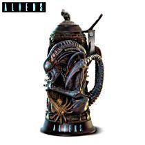 Aliens™ 'Xenomorph' Stein