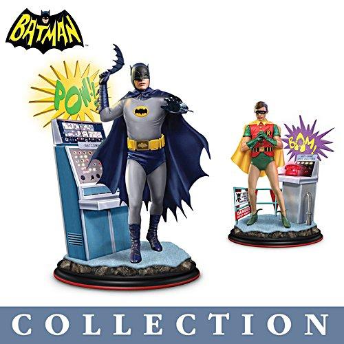 Batman Classic TV Series Figurine Collection