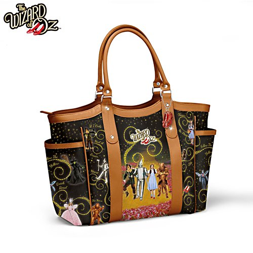 THE WIZARD OF OZ™ Shoulder Tote