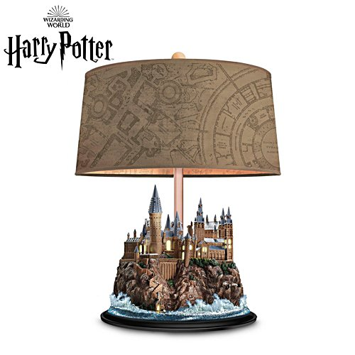 HARRY POTTER™ HOGWARTS Lamp