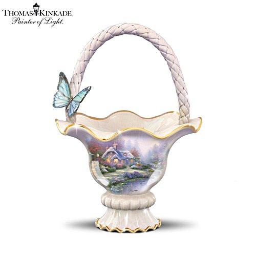 Süße Stille – Keramikkorb