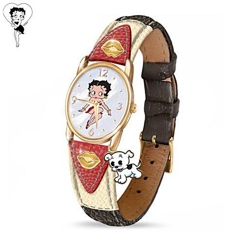Betty Boop™ Ladies Watch