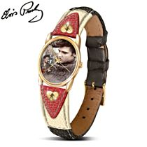 'Burning Love' Elvis™ Ladies' Watch