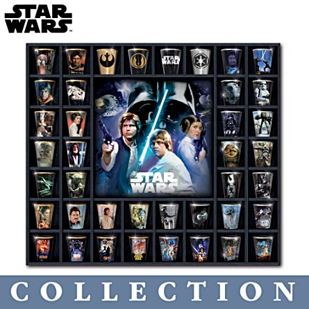 STAR WARS™ Trilogy Collection