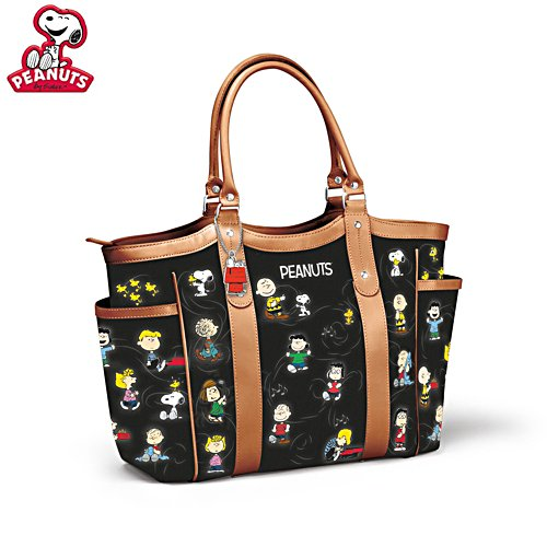 The PEANUTS™ Gang Tote Bag