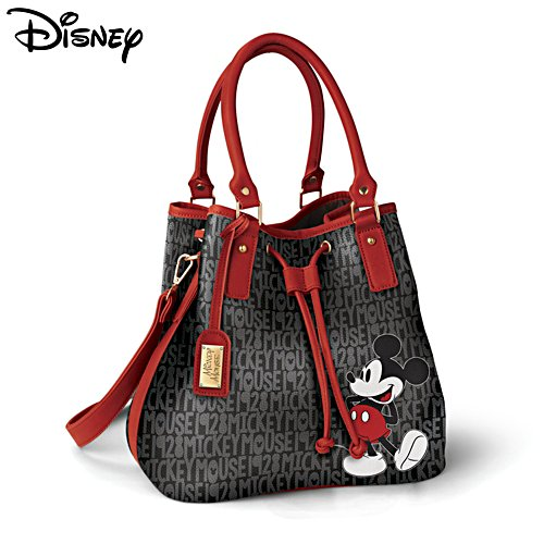 Disney 'Forever Mickey' Handbag