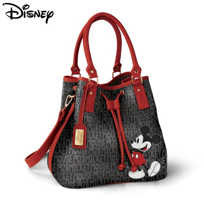 Disney Forever Mickey Handbag