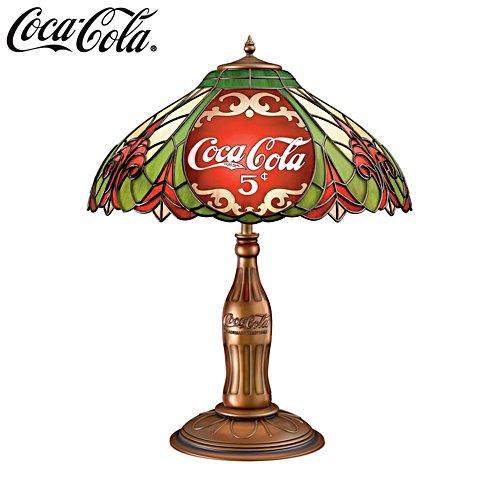 COCA-COLA® Classic Elegance Lamp