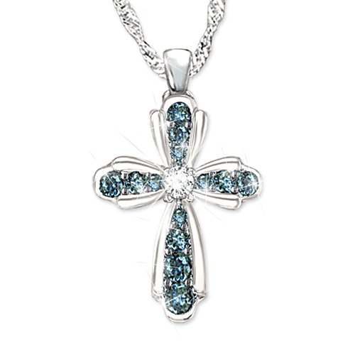 'Heaven's Blessing' Diamond Ladies' Pendant