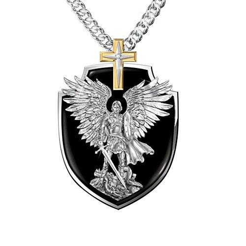 Mit der Kraft von Sankt Michael – Anhänger