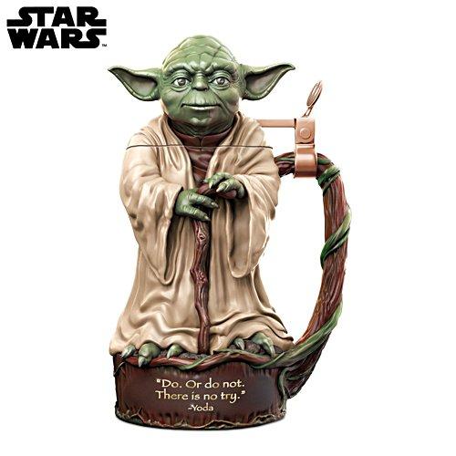 Yoda auf Dagobah – Bierkrug