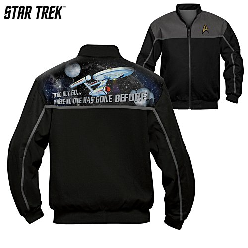 STAR TREK™ Men's Jacket
