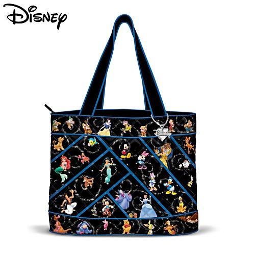 Disney 'Relive The Magic' Ladies' Tote Bag