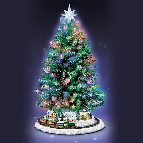 Wundervolles Weihnachtsleuchten – Weihnachtsbaum