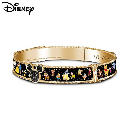 'Ultimate Disney' Bangle Bracelet