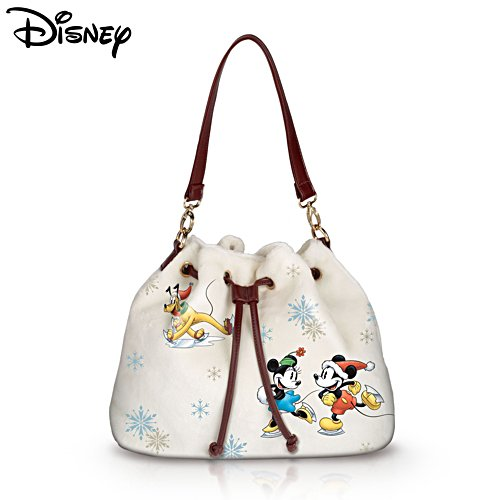 Disney 'Winter Wonderland' Ladies' Handbag