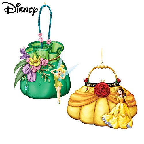 Disney 'Carry The Magic' Hanging Ornaments 2