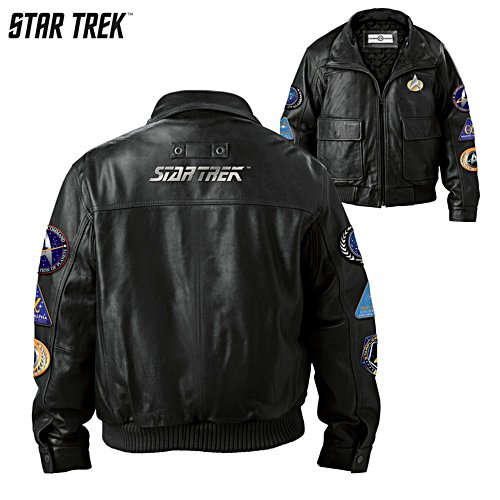 'STAR TREK™: The Next Generation' Men's Jacket