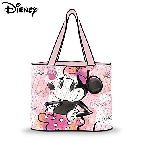 Disney 'Pretty & Pink' Tote Bag