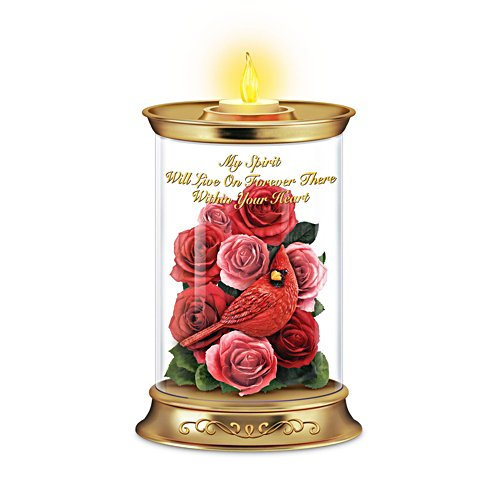 'Forever With You' Remembrance Candleholder