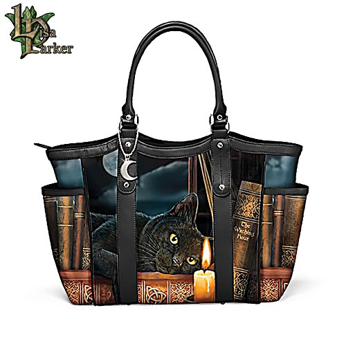 'The Witching Hour' Ladies' Tote Bag