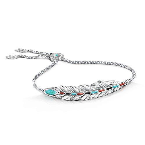 'Sedona Canyon' Turquoise Bracelet