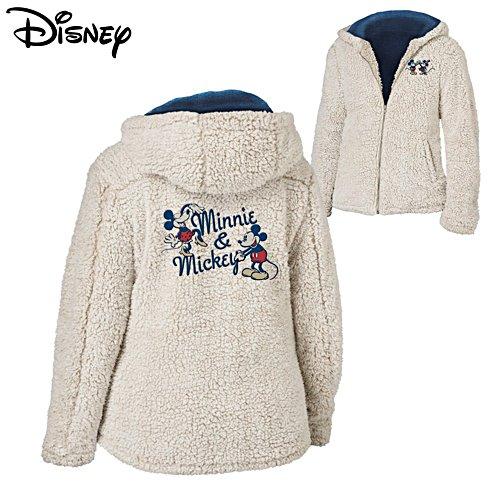 Disney 'Cuddled With Love' Ladies' Jacket – Medium